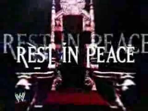 Undertaker vs Kane Wrestlemania XX promo - YouTube