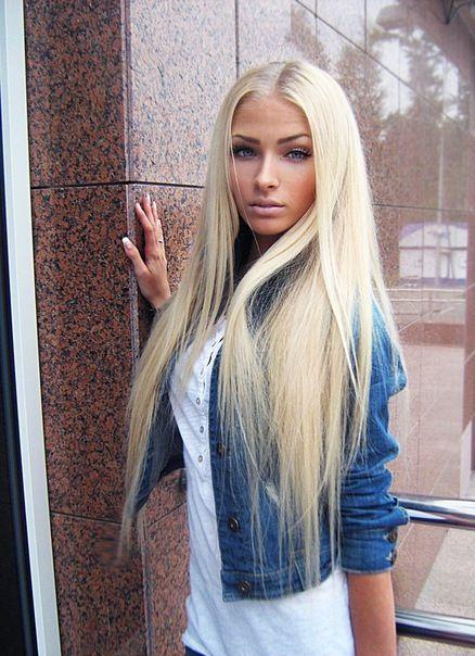 Χτενίσματα για μακριά μαλλιά - FunDay :)