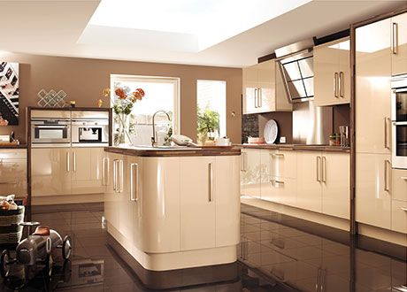 Best 46 Best Images About High Gloss Kitchens On Pinterest 400 x 300
