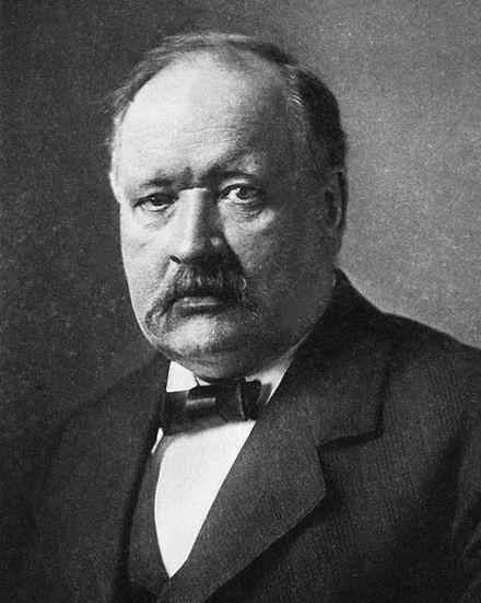 Professor Edward Lorenz