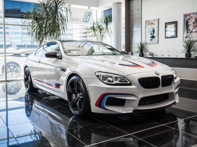 2016 BMW M6 for sale by Schomp Bmw, 1190 Plum Valley Ln, Littleton, CO - 80129
