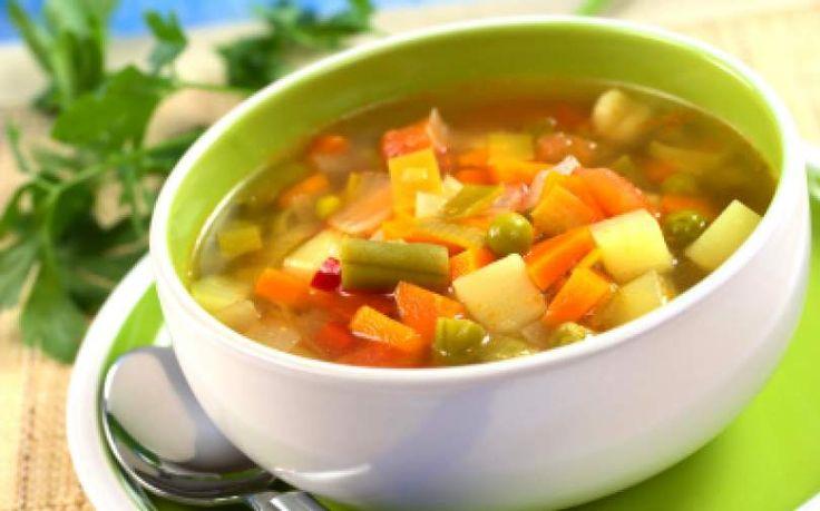 Saiba como emagrecer até um quilo por dia fazendo a dieta da sopa milagrosa. Conheça o cardápio de sete dias e elimine até 8,5 kg em apenas uma semana.