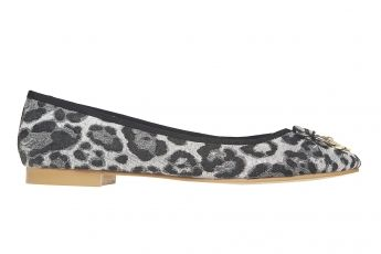 Supertrash Leopard-print Flats – Shoes « Mac & Mango