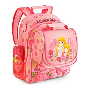 Disney Aurora Back to School Collection | Disney Store