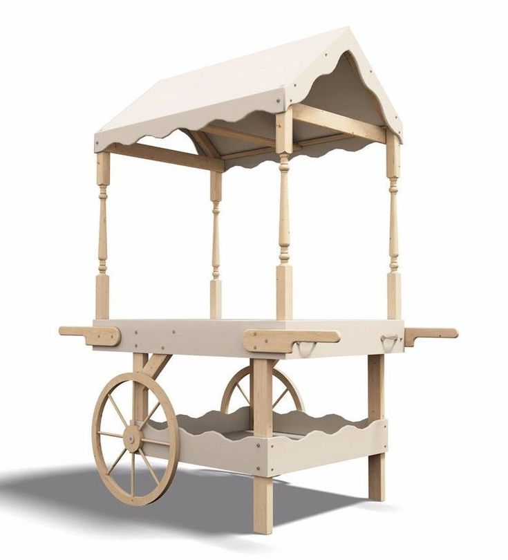 Candy Cart Wedding Favours Sweet Stall Birthdays Sweets Stand Wooden Carts UK | Home, Furniture & DIY, Wedding Supplies, Other Wedding Supplies | eBay!