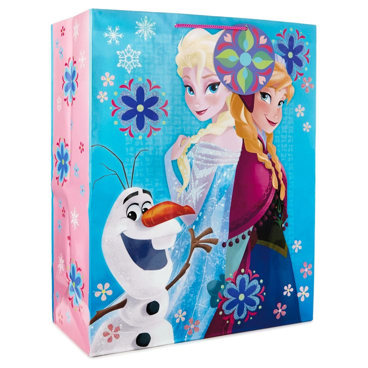 Best 25 Decorated Gift Bags Ideas On Pinterest: Best 25+ Frozen Gift Bags Ideas On Pinterest