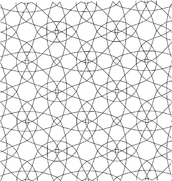 42 best Patterns Tattoo images on Pinterest | Geometric patterns ...