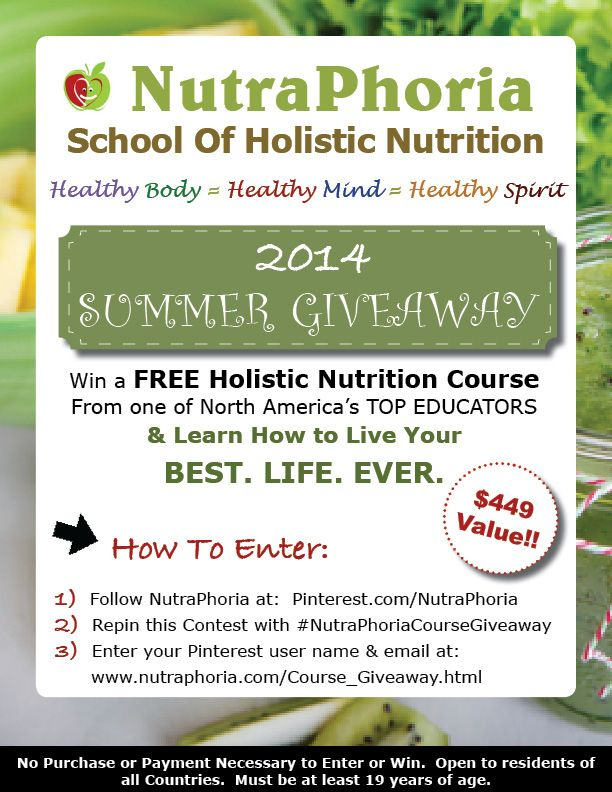 how to become a holistic nutritionist in texas