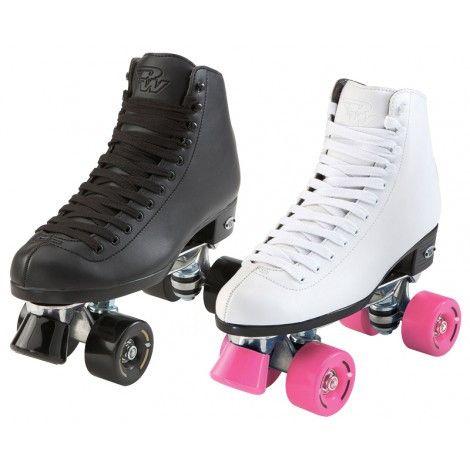 Riedell - Wave Adult Skates