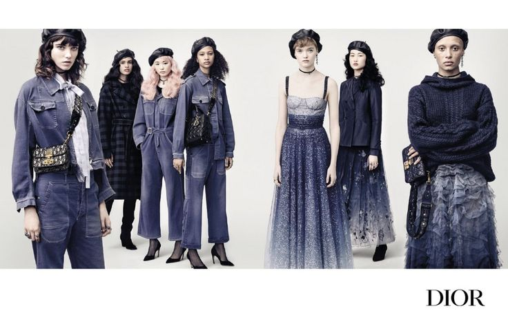 Dior Campagna Autunno Inverno 2017-2018  - ELLE.it