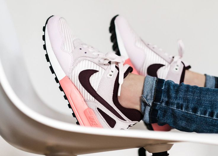 Chaussure Nike Air Pegasus 89 Pearl Pink (femme) (1)