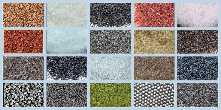 Ανακυκλώσιμα και αναλώσιμα υλικά αμμοβολής  http://www.pytheasgroup.gr/?p=25219