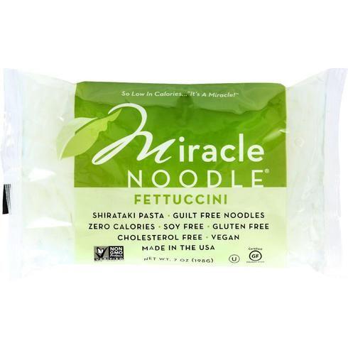 how to prepare shirataki noodles