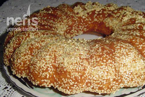 Tahinli Kek Tarifi - Nefis Yemek Tarifleri http://www.nefisyemektarifleri.com/tahinli-kek/