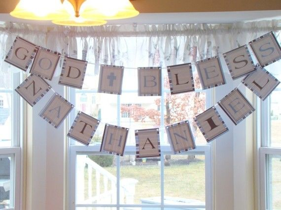 This Etsy seller is great...really easy to work with...cute, personalized decorations for cheap! I will definitely be purchasing from her again in the future.