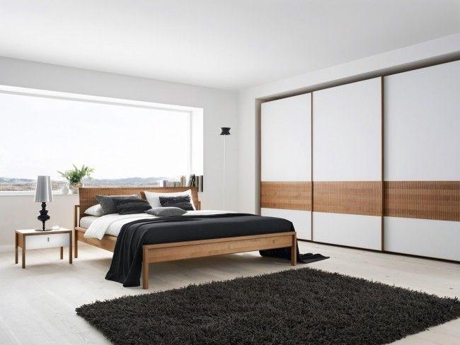 HappyModern.RU | Шкаф-купе в спальне: 100 функциональных идей для оптимизации…