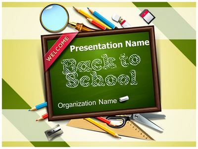 19 best back to school powerpoint templates images on pinterest make a great looking ppt presentation quickly and affordably with our professional school education powerpoint template this school education ppt template toneelgroepblik Choice Image