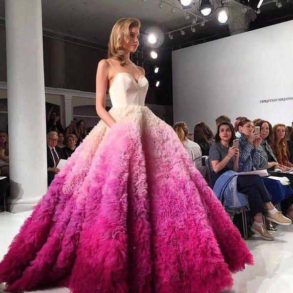 34 best CHRISTIAN SIRIANO - Diseñador de moda estadounidense images ...