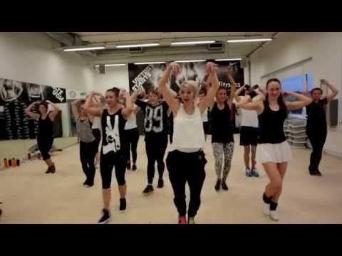 ▶ Fireball - Pitbull ft. John Ryan Zumba - YouTube