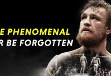 Be Phenomenal Or Be Forgotten (Motivational Video)