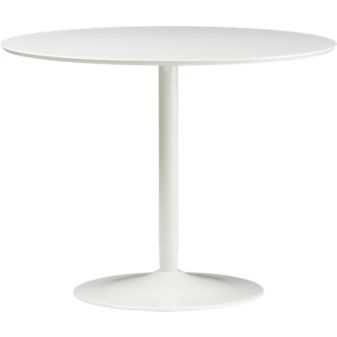 cb2 dining tableDecor Liv, Eames Chairs, Breakfast Nooks, Dining Room Tables, Kitchens Tables, Kitchen Nook, Breakfast Tables, Dining Tables, White Kitchens