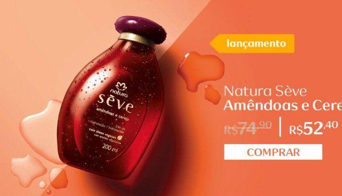 Oferta especial do dia 09/06/16 ,aproveite!  http://rede.natura.net/espaco/simoneoliveira/oleo-desodorante-corporal-amendoas-e-cereja-seve-200ml-48387