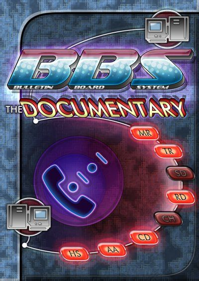 I was a teenage BBS Sysop (system operator).  My system featured online games, chat rooms, image galleries and downloadable software. I even wrote some of the software for the system itself.  Sounds a lot like the Internet, but it's not. Find out more by watching this documentary.