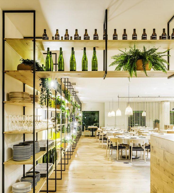 79 melhores imagens de bar restaurant no pinterest - Restaurante atrapallada ...