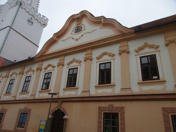Kadaň - Česko