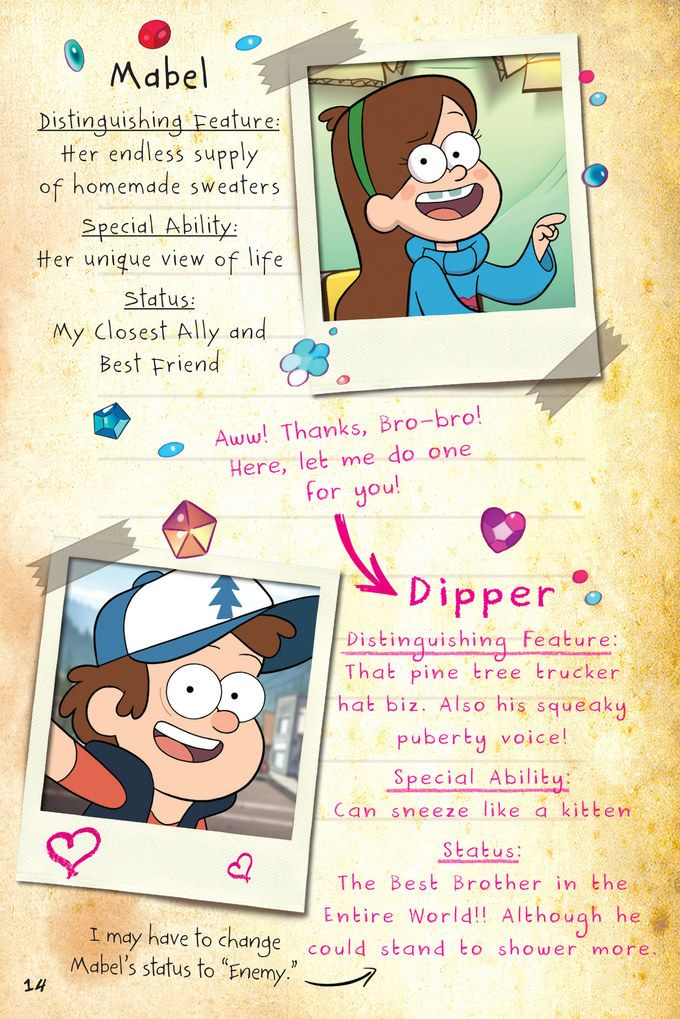 Gravity Falls Shorts Mabels Guide To Hookup