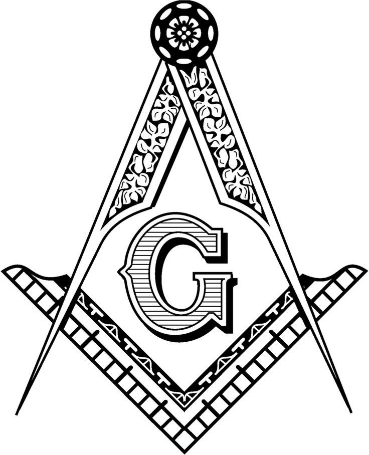 15+ best ideas about Masonic Symbols on Pinterest ...