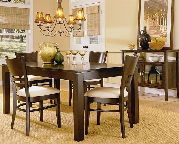 1000 ideas about casual dining rooms on pinterest for Informal dining room decorating ideas