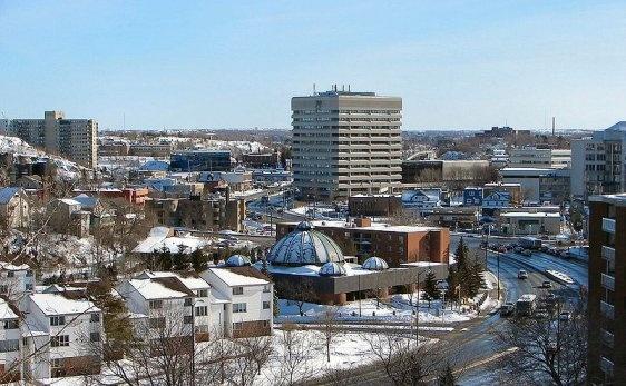 Sudbury, Ontario, Canada