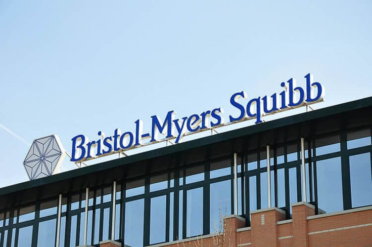 Bristol-Myers Stock Dives on Disappointing Test Results of Cancer Treatment