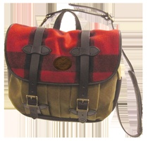 Cute bag for hunting