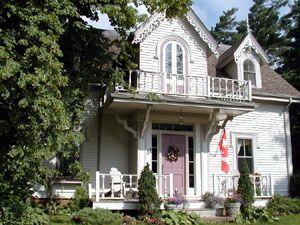Briarwood Bed & Breakfast : Elmsdale, Nova Scotia
