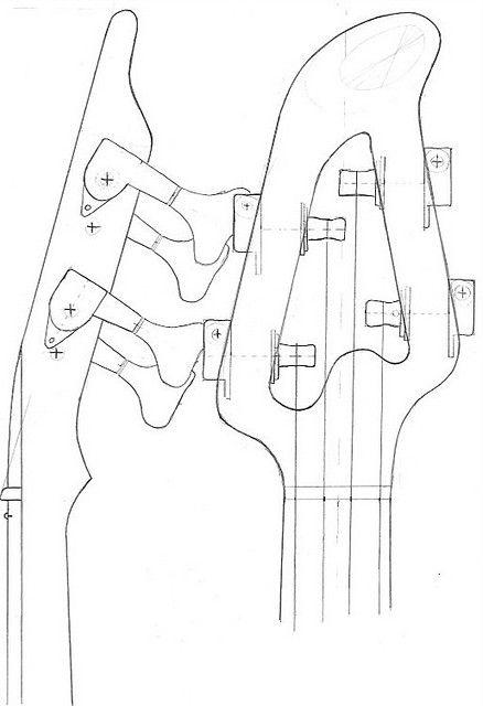 184 best guitar plans images on pinterest