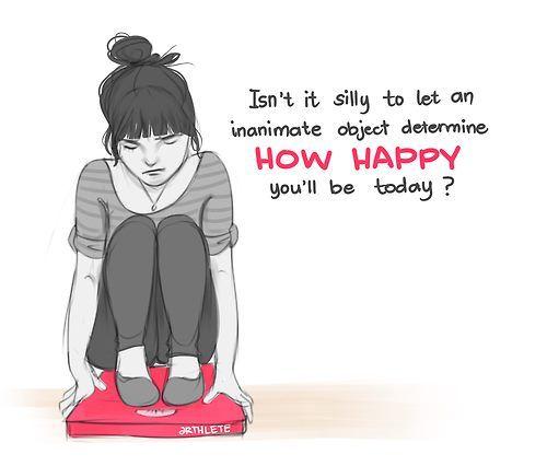 Isn't it silly?