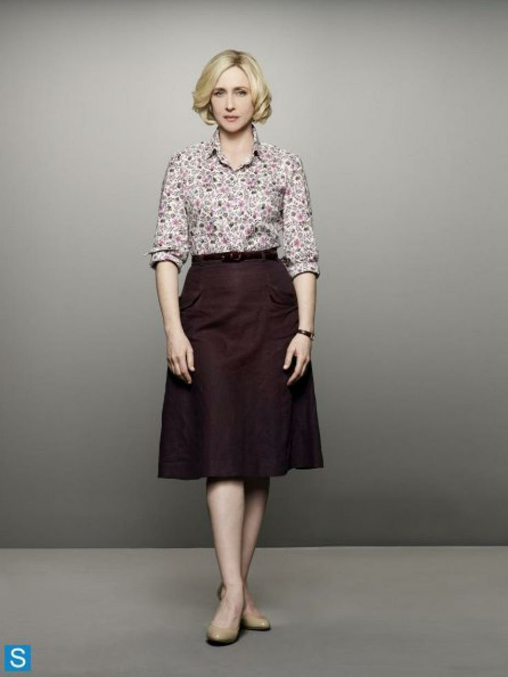 norma bates wardrobe | Bates Motel saison 2 : Norma Bates