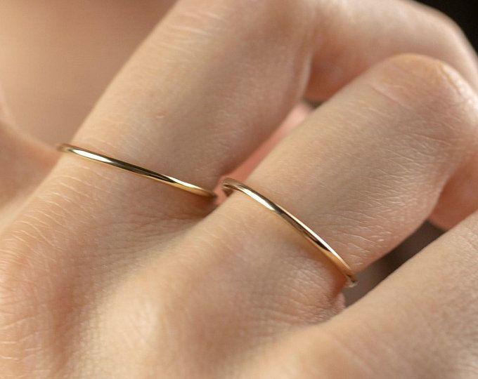 Mobius Ring Wedding Ring Gold Infinity Ring Gold Wedding Ring Wedding Band Gold Mobius Band Engagement Ring 3 8 Mm Gold Mobius Ring Thin Wedding Bands Etsy Wedding Rings Gold Wedding Bands Women