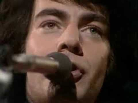 Neil Diamond - Sweet Caroline High Quality