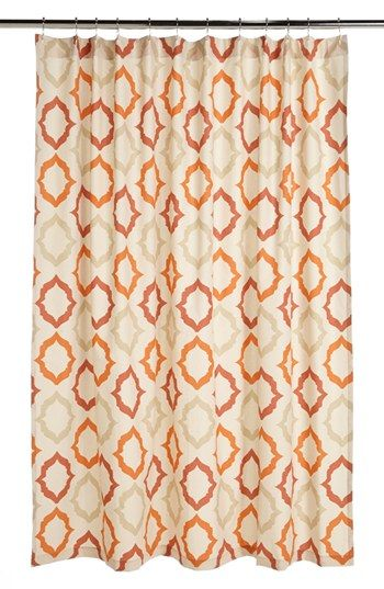 Nordstrom At Home U0027Zaharau0027 Shower Curtain Available At #Nordstrom