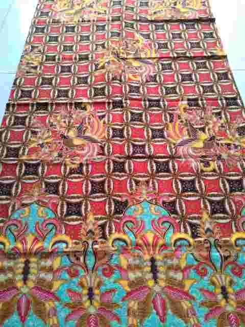 21 best kain batik tulis solo images on Pinterest  Batik solo