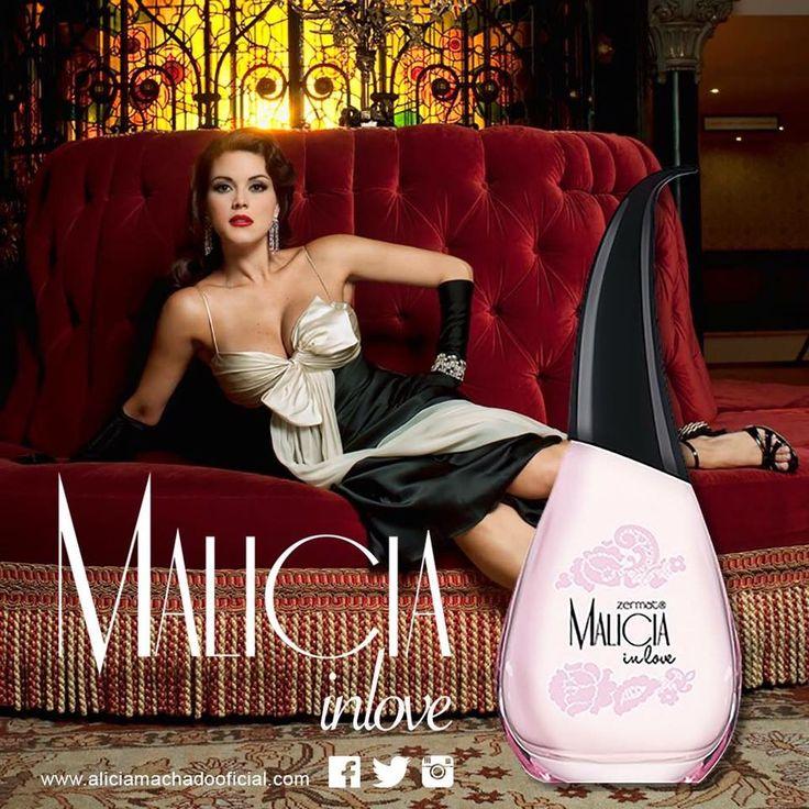 Para las mujeres muy exigentes, #MaliciaInLove próximamente en todas mis tiendas online. #AliciaMachado #Malicia #Mio #OnlineStore #Fashion #Perfume #Miami #Mexico #Venezuela