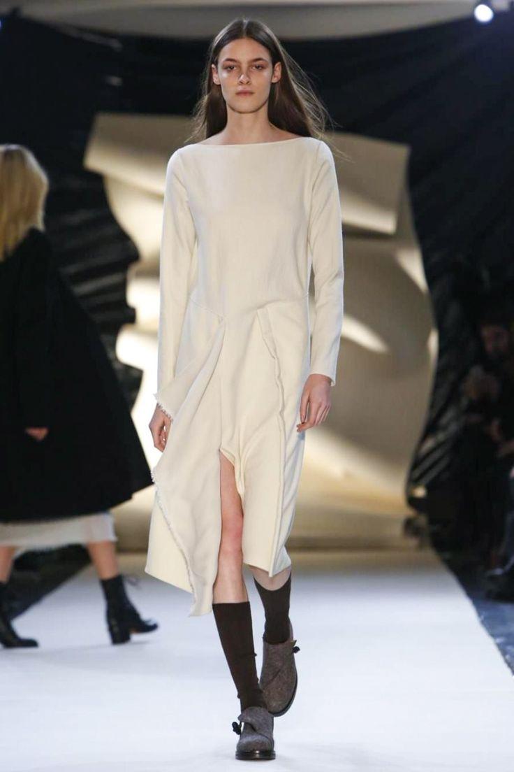 Paris Menswear A/W 2015  Damir Doma