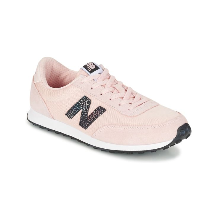 new balance basket basse