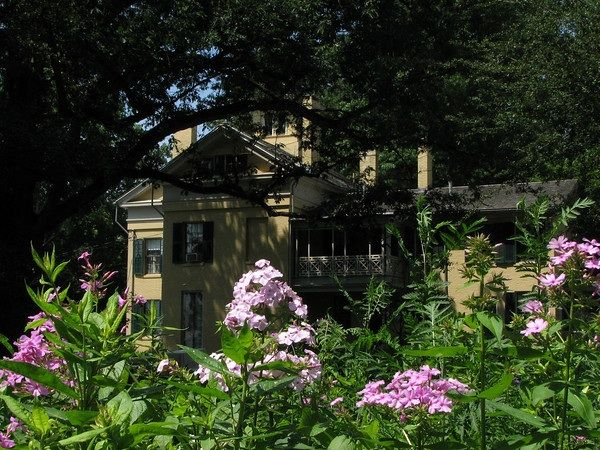 Emily Dickinson Museum - Amherst, MA