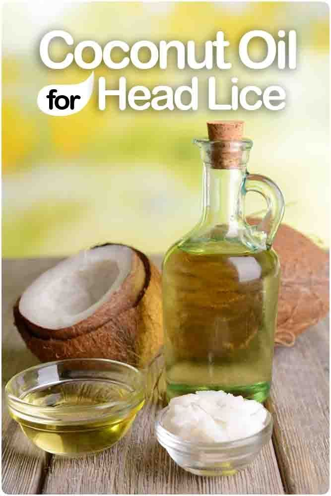Home Remedies For Dandruff Using Coconut Oil