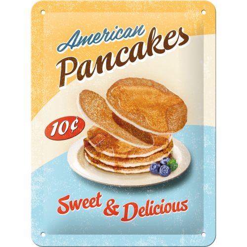 Pan Cakes - http://www.retrozone.pl/pl/p/Pan-Cakes/232