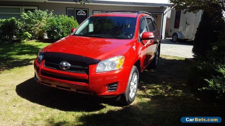 Toyota: RAV4 #toyota #rav4 #forsale #canada